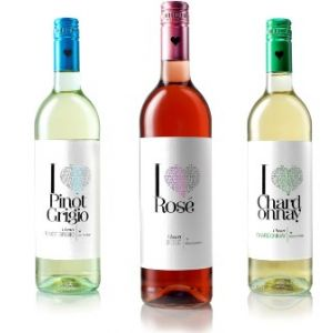 We ♥ Summer wines!
