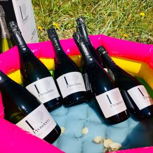 Events: Prosecco in the Park