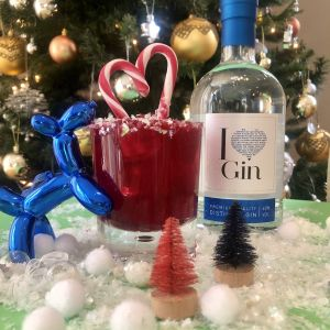 Get in the festive spirit with these wonderful wintery cocktails!