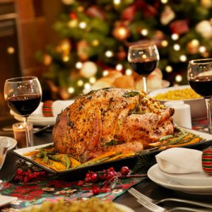 i heart Wines Ultimate Christmas Cooking Guide