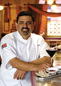We ♥ Cooking! Cyrus Todiwala OBE recipes