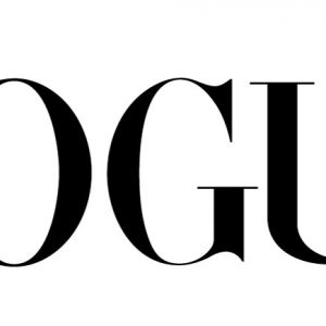Love from Vogue…