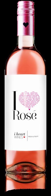 Rosé - i heart Wines UK